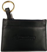 BPC EMBOSSED LEATHER WALLET - BPC Embossed Leather ID Wallet