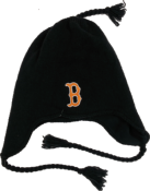 BPC KNIT HAT - BPC Knit Hat