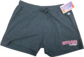 BREWTON-PARKER JERSEY SHORTS - Brewton-Parker Jersey Shorts