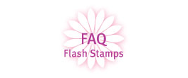 Flash Stamps