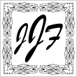 SS-005 - SS-005 Pre-Inked Specialty Stamp