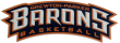 BPC BASKETBALL DECAL - BPC Barons Basketball Decal