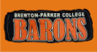 BARONS APPLIQUED HOODIE - Barons Appliqued Hoodie