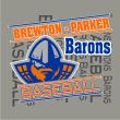 RAGLAN BARONS BASEBALL - Raglan Barons Baseball